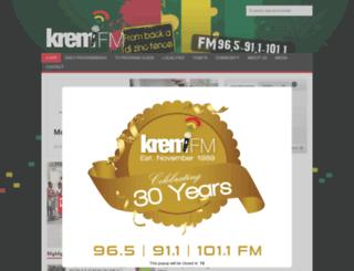 krembz.com screenshot