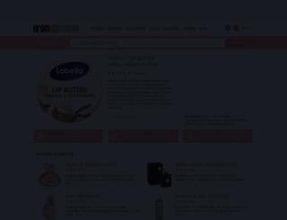 kremmania.hu screenshot