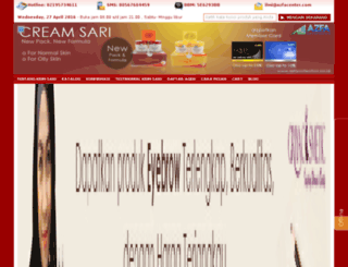 krimsari.com screenshot