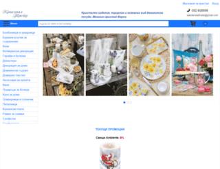 kristaltrade.com screenshot