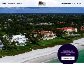krossinspectors.com screenshot