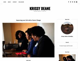 krxssy.com screenshot