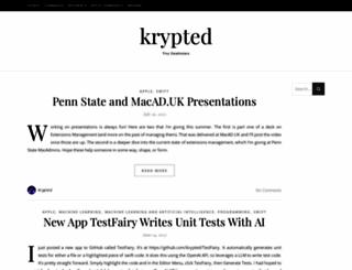 krypted.com screenshot