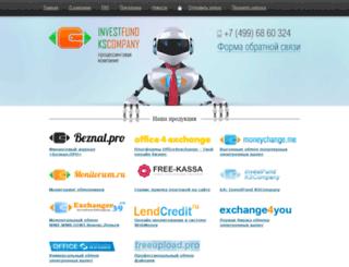 ksc39.ru screenshot
