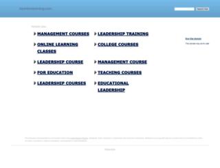 ksonlinelearning.com screenshot