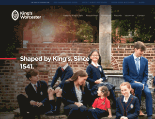 ksw.org.uk screenshot