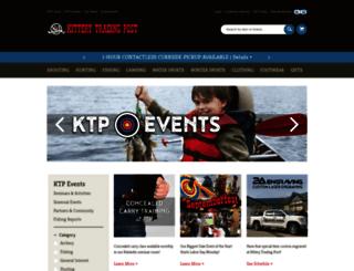 ktpevents.com screenshot