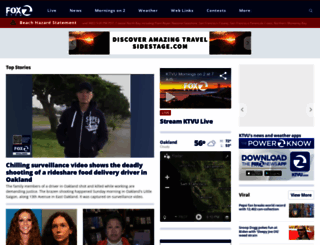 ktvu.com screenshot