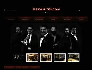 kuaforvancleef.com screenshot