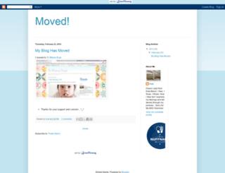 kuaikuai1983.blogspot.com screenshot