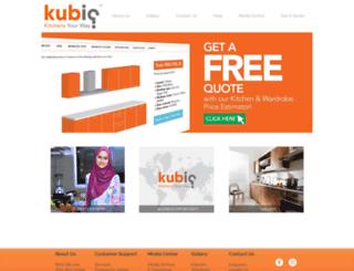 kubiq.com.my screenshot