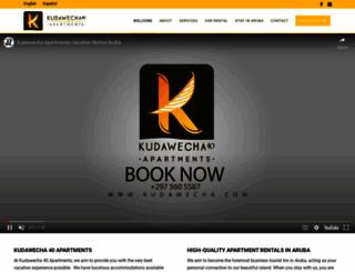 kudawecha.com screenshot