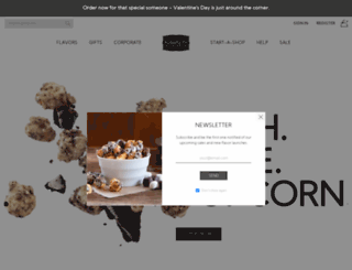 kukuruza.com screenshot