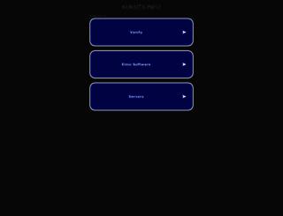 kukuts.info screenshot