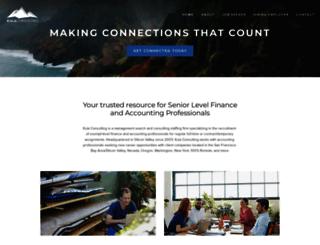 kulaconsulting.com screenshot