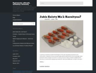 kulturysta.com screenshot