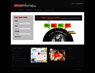 kumhotiresonly.com screenshot