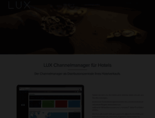 kunden.channelmanager.de screenshot