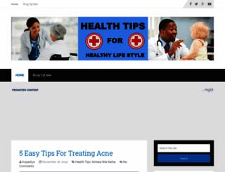 kupadiya.com screenshot