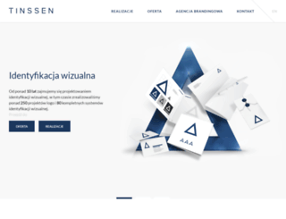 kurkadesign.pl screenshot