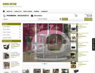 kursirotan.com screenshot