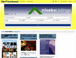 kutchannel.net screenshot