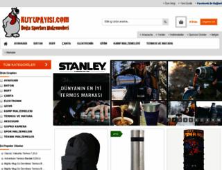 kutupayisi.com screenshot