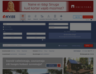 kv.ee screenshot
