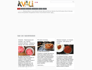 kvalifood.com screenshot