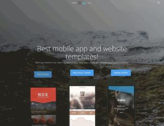 kw-themes.com screenshot