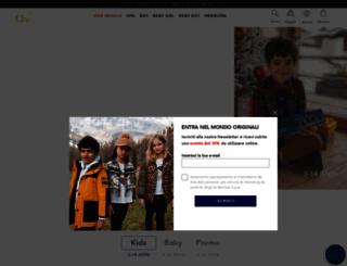 kw.originalmarines.com screenshot