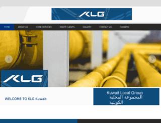 kwtlg.com screenshot