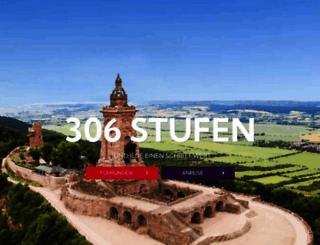 kyffhaeuser-denkmal.de screenshot