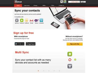 kylook.com screenshot