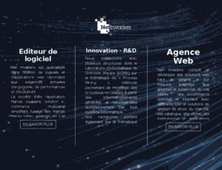 kyo.net-invaders.com screenshot