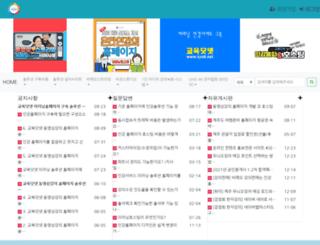kyo6.net screenshot