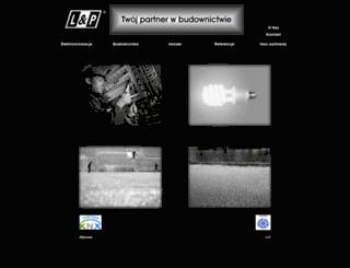 l-and-p.pl screenshot