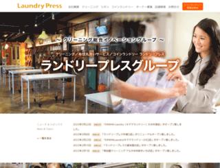 l-press.net screenshot