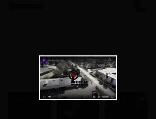l-tech.se screenshot