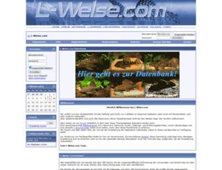 l-welse.com screenshot