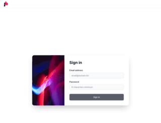 la-paz.infored.com.mx screenshot
