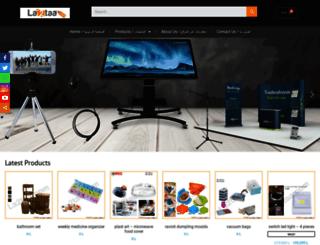 la2taa.com screenshot