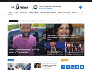 labazuca.net screenshot