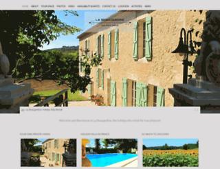 labeaujardine.com screenshot