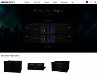labgruppen.com screenshot