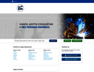 labor.selecty.com.br screenshot