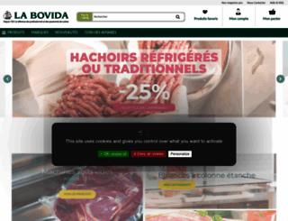 labovida.com screenshot