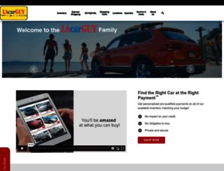 lacarguy.com screenshot
