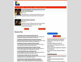 lacasacomics.com screenshot