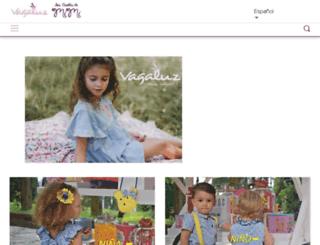 lacasitademimi.com screenshot